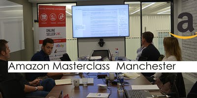 Amazon Masterclass Training Course - Manchester