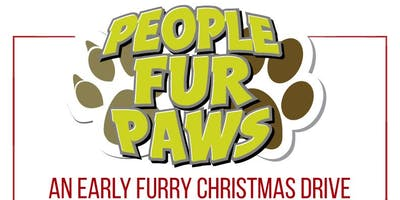 People Fur Paws Social Event