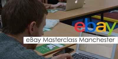 eBay Masterclass Training Course - Manchester