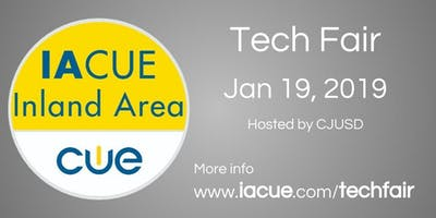 IACUE Tech Fair 2019