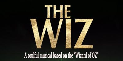 The Wiz - Marietta - April Friday 26 2019 7:00 PM | Eventa us