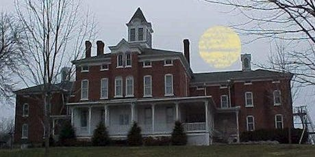 Lake County History Center Paranormal Experience tickets