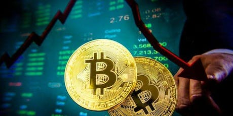 Develop a Successful Cryptocurrency & Bitcoin Tech Startup Business Today! tickets