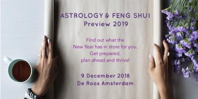 Astrology & Feng Shui Preview 2019