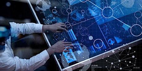 Develop a Successful Big Data & Analytics Tech Startup Business tickets