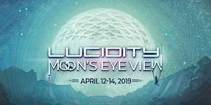 Santa Barbara: Lucidity Festival 2019 - Live Music &...