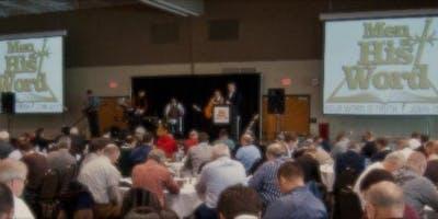 Men of His Word Conference Oshkosh 2019