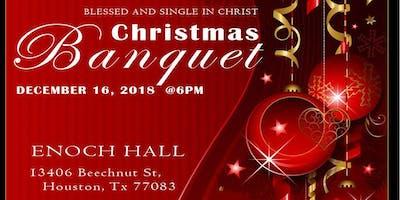B.A.S.I.C Christmas Banquet