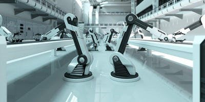 Develop a Successful Robotic Tech Startup Business