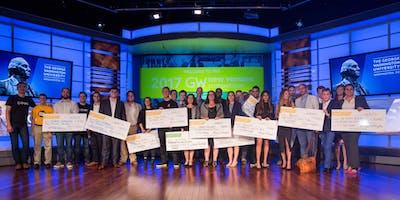 2019 GW New Venture Competition Finals