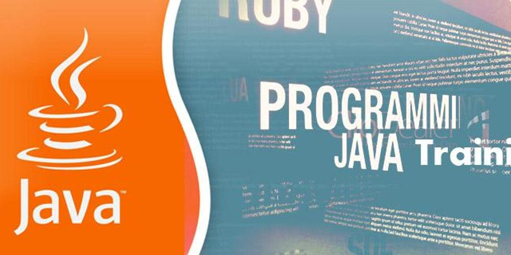 Java Programming INTERMEDIATE 3-Day Course, London