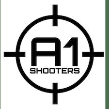 A1 Shooter Supply logo