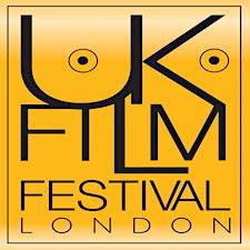 The UK Film Festival London logo