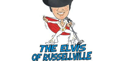 THE ELVIS OF RUSSELLVILLE