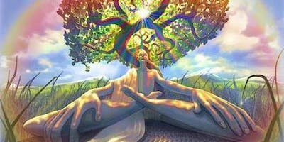 The Tree of Life-group guided meditation