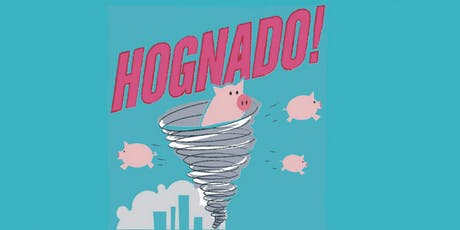 HOGNADO! tickets
