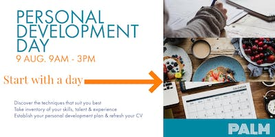 PALM Personal Development Day