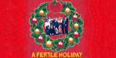 A FERTLE HOLIDAY