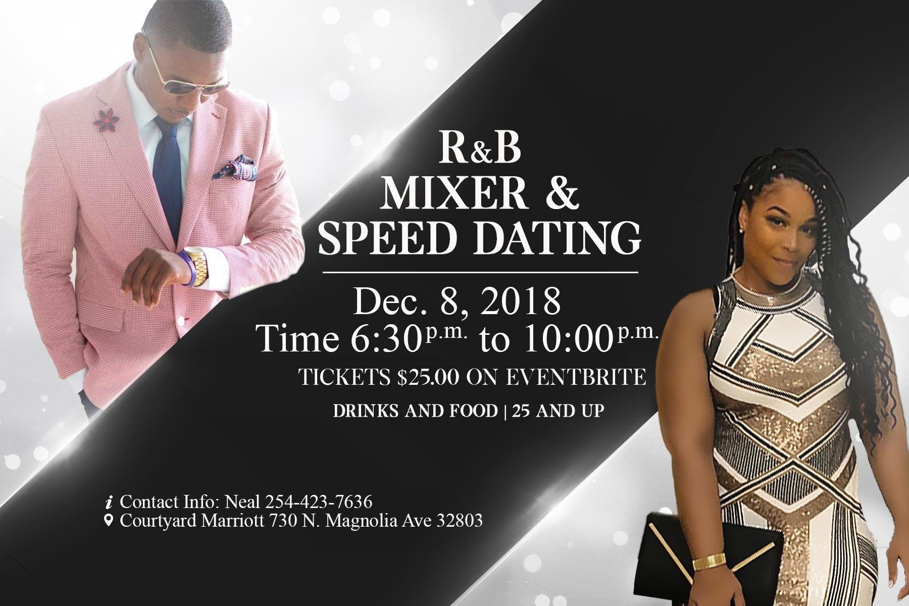 speed dating in gainesville fl dating is like finding a parking spot