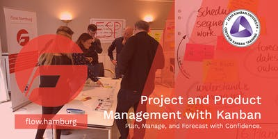 Project and Product Management with Kanban.