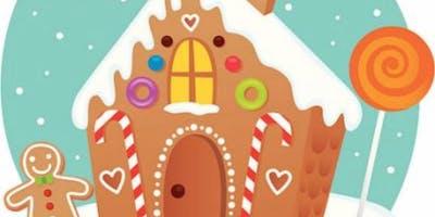 Gingerbread House Workshop