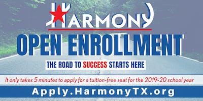 HSA Euless 7th-12th Grade Open Enrollment