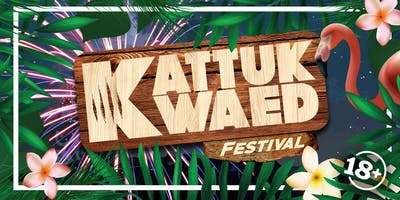 KATTUKWAED Festival 2018