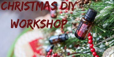 Christmas DIY Workshop