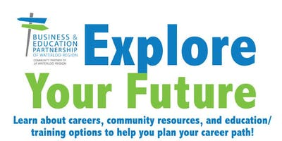 Explore Your Future 2019 - Exhibitors