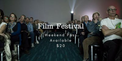 2019 Missions Fest Film Festival - Individual Film Tickets