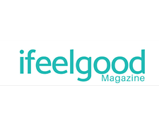 I Feel Good Magazine logo