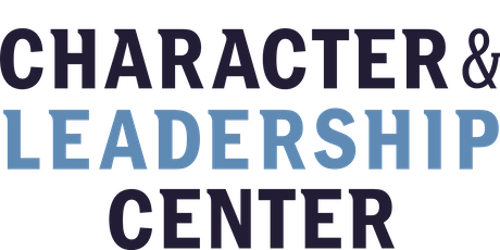 Character & Leadership Center - Open enrollment seminar tickets