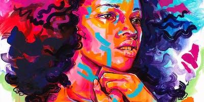 The Tracy Piper | Spectrum Miami 2018 (Booth #634)