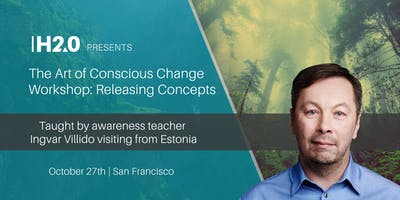 The Art of Conscious Change III: Erasing Mental Concepts