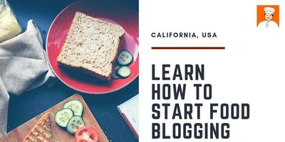 Learn to start food blogging(Begginer\