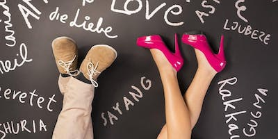 Singles Dating | Saturday Event Night | Presented by Speed Pittsburgh Dating