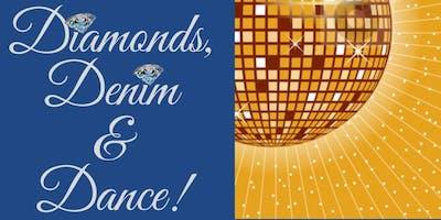Diamonds, Denim & DANCE!   ...a Women's Council Greater Baltimore Event