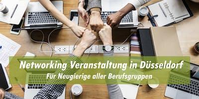 Networking in Düsseldorf