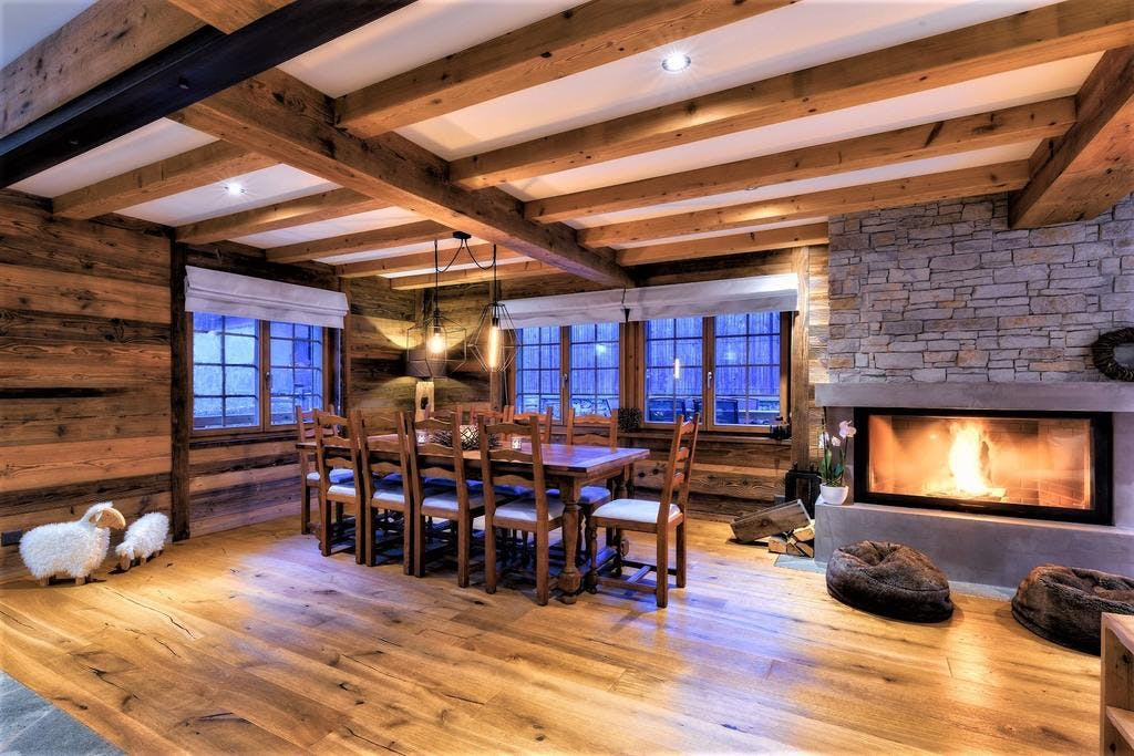 Luxury 'New Year, New You- Life & Business Coaching Retreat' In Swiss Alps