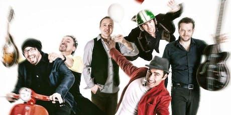 I Dolci Signori – Die große Nacht der  italienischen Welthits! Tickets
