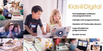 Kids@Digital Weihnachts-Special