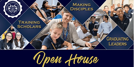 KHCS Open Houses tickets