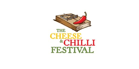 Swindon Cheese & Chilli Festival 2019 tickets