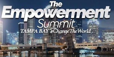 The Empowerment Summit Tampa Bay 2.23.19