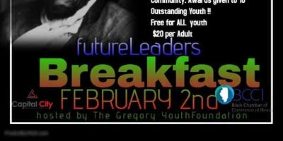The Future Leaders Breakfast l