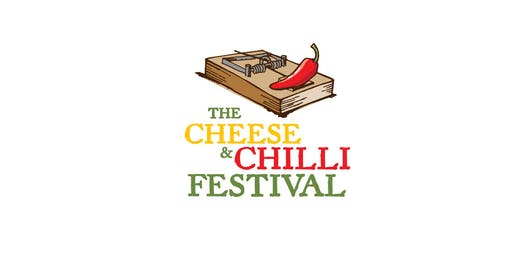 Winchester Cheese & Chilli Festival 2019