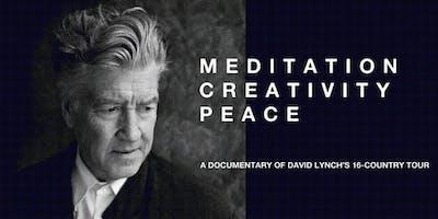 Méditation Créativité Paix - documentaire sur David Lynch