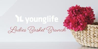 Young Life Ladies Basket Brunch