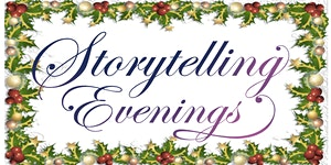 Holiday Storytelling Evening & Dinner with Jazz Duo -...
