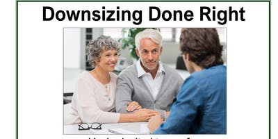 Downsizing Done Right
